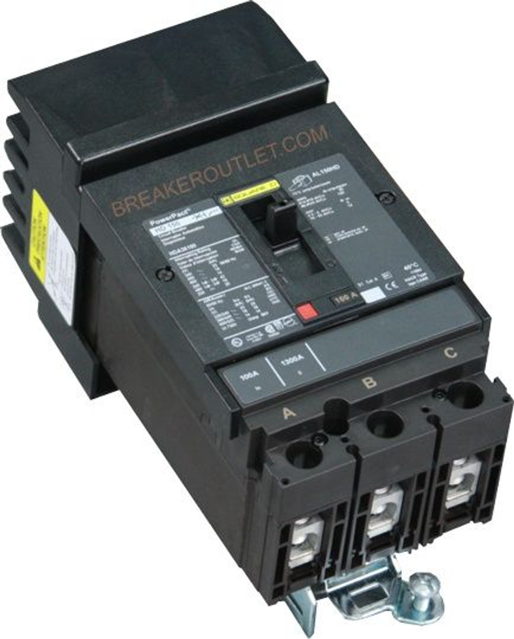 HJA36100 New I-Line model