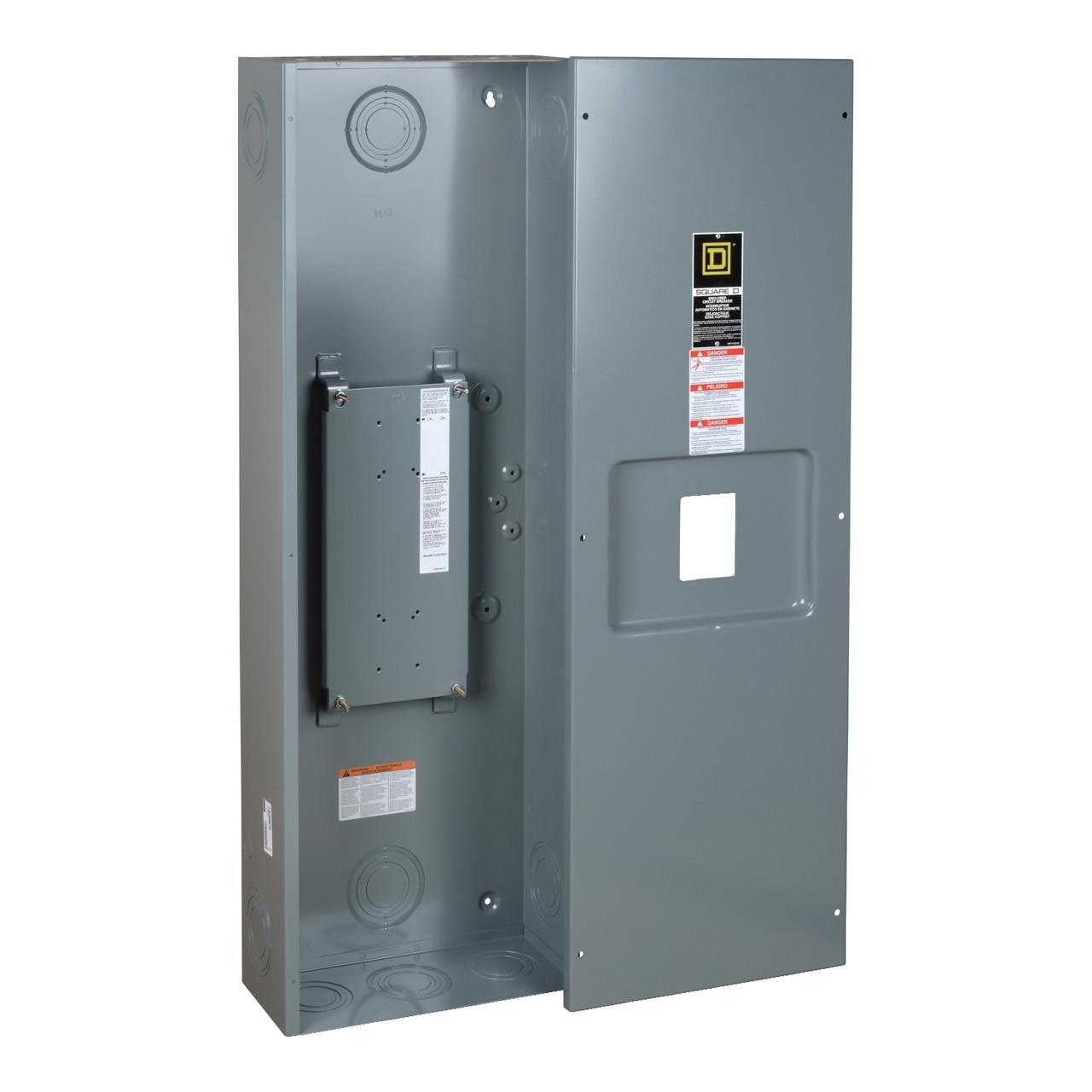 LA400F Enclosure Indoor Flush