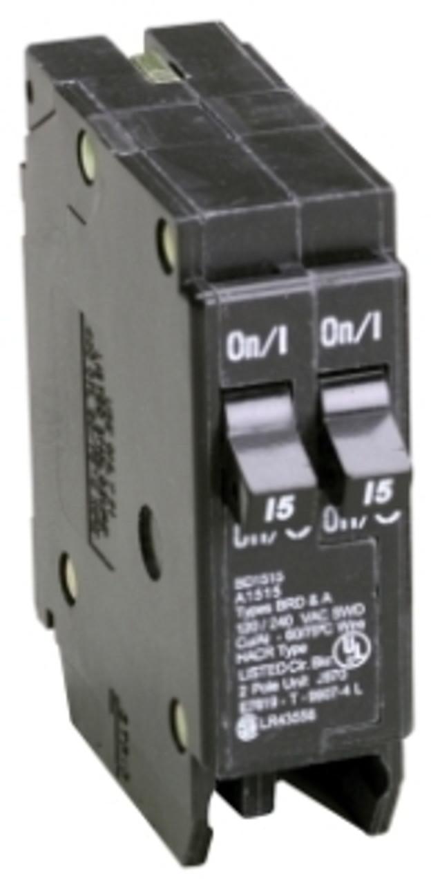BD2020 Eaton Duplex Breaker