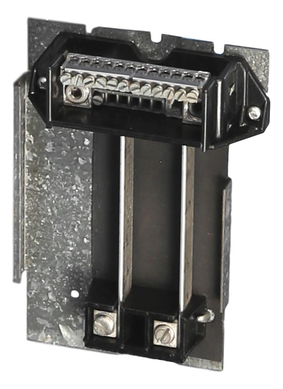 ZRB8 6 Circuit Capacity
