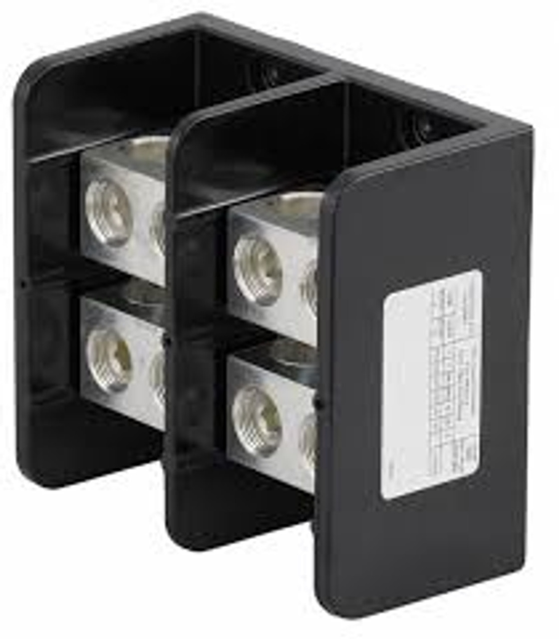 Square D distribution block 9080 LBA265202 (Picture is example of new)