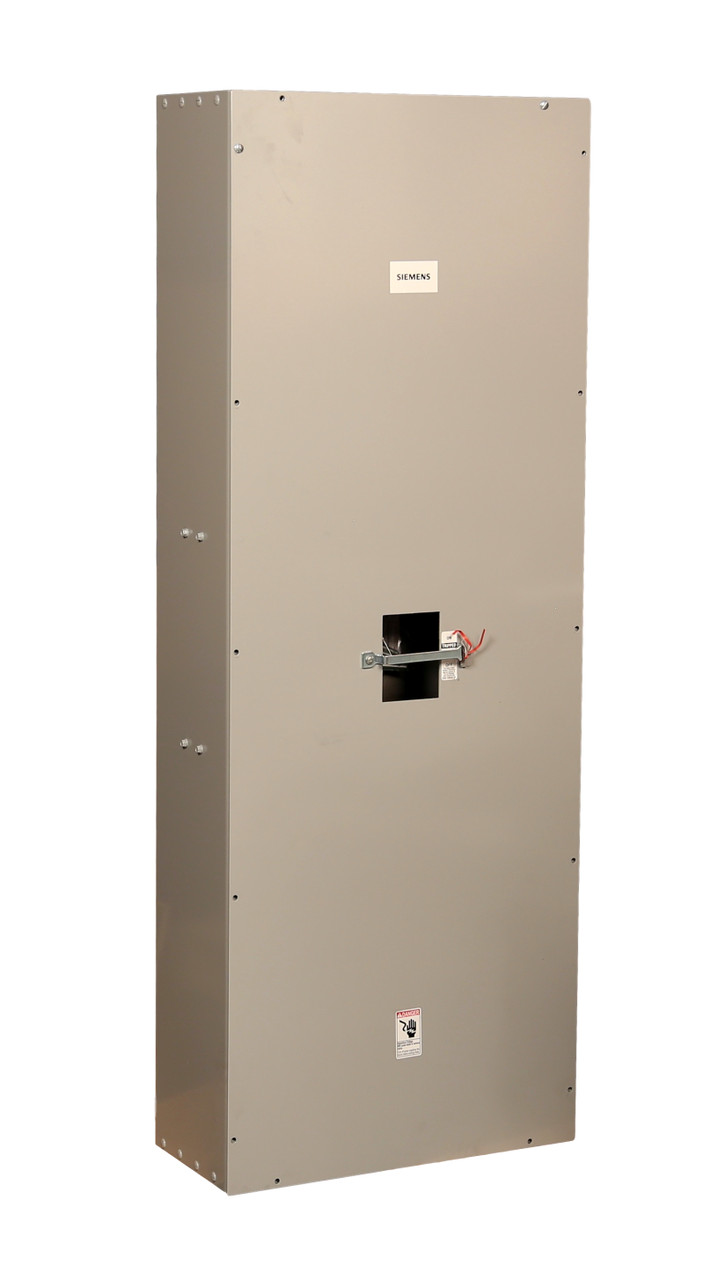 MND61 Indoor 1200A Breaker Enclosure