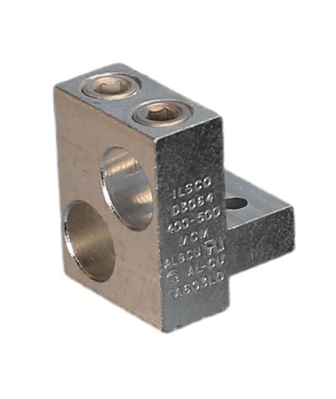 3TA603LDK Close view of Lug, Pk/3 Lugs and Shield