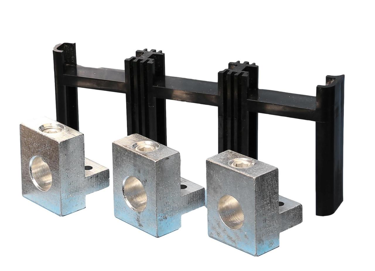 3TA401LDK Lug Kit as shown