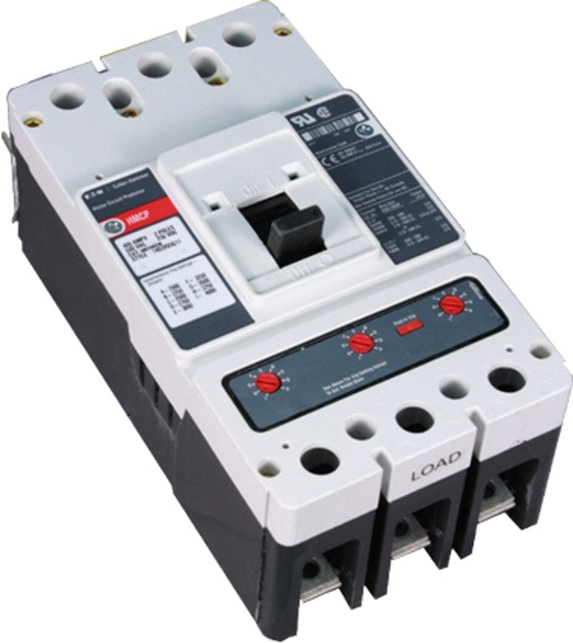 HMCP400F5 Motor Circuit Protector