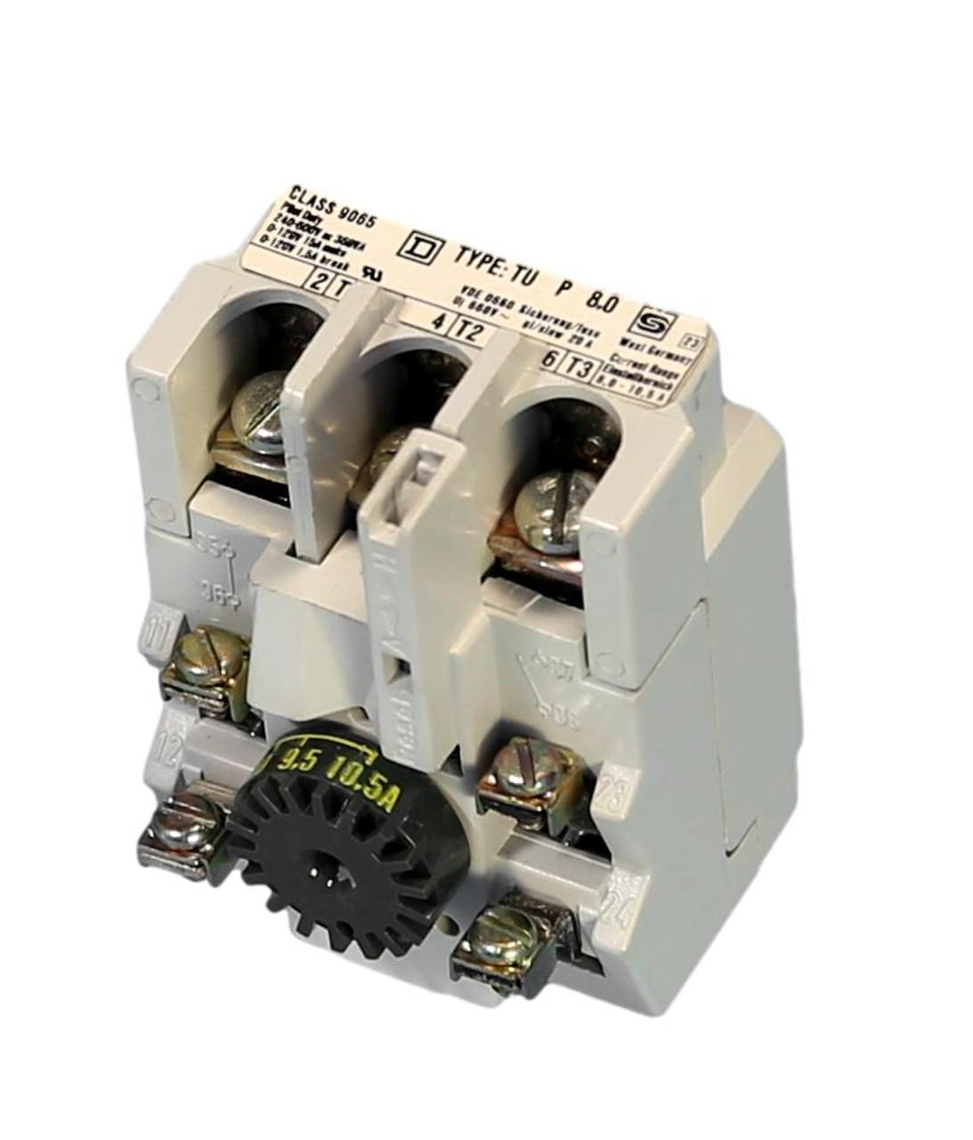 9065-TU P8.0