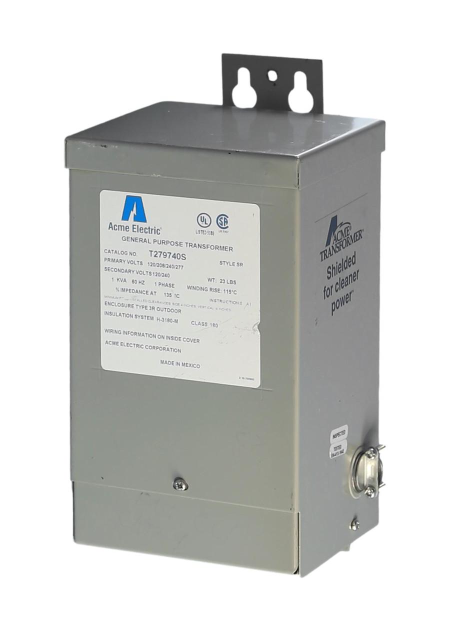 1 kVA Transformer