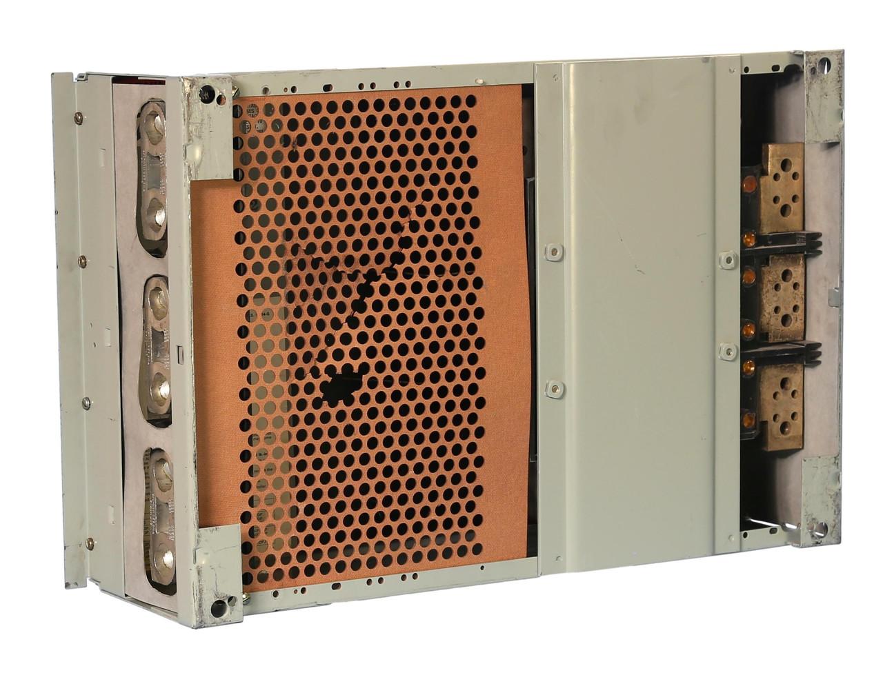 FDP366 Fusible 600A