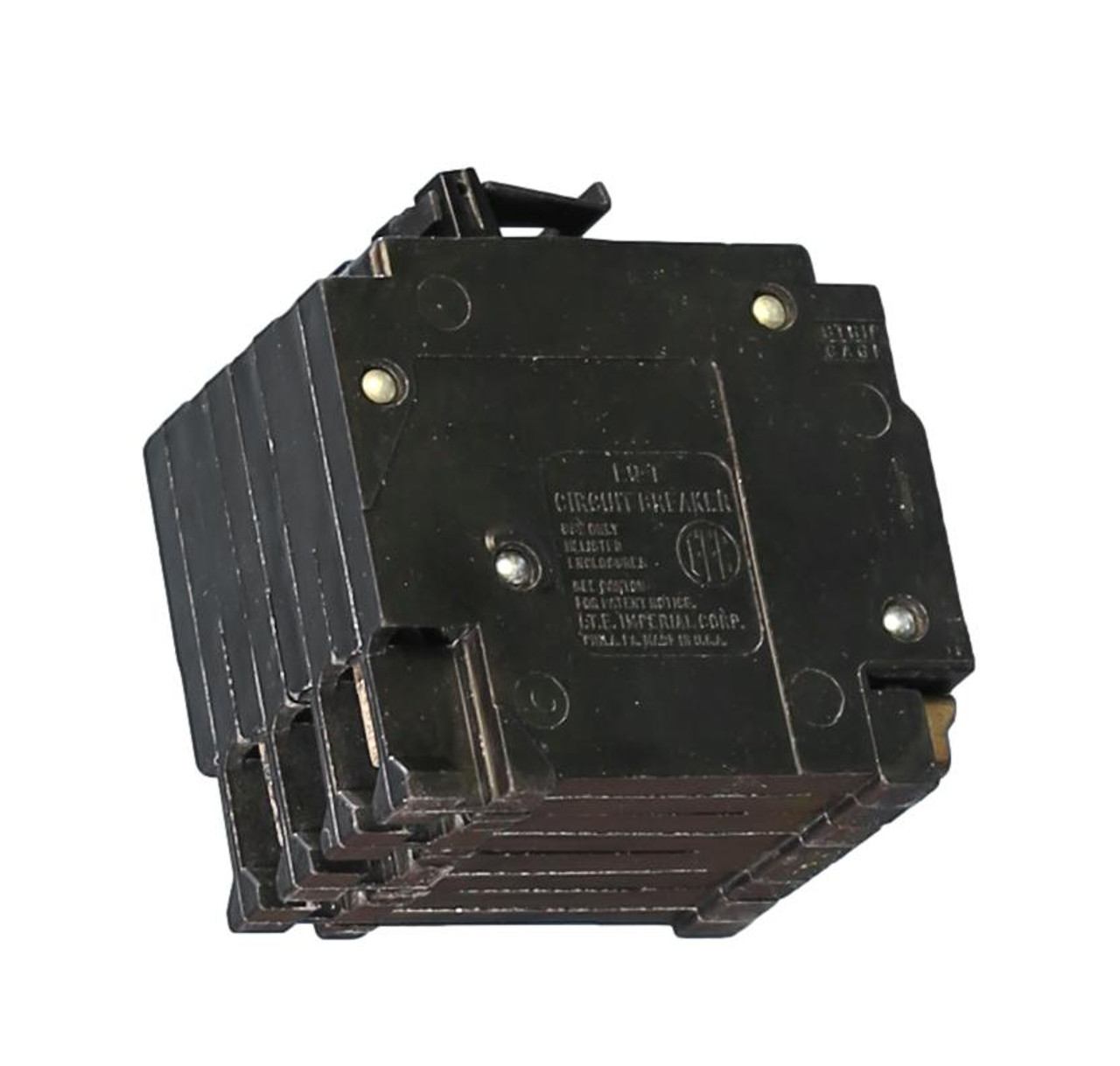 QT2-3030 Tandem Twin