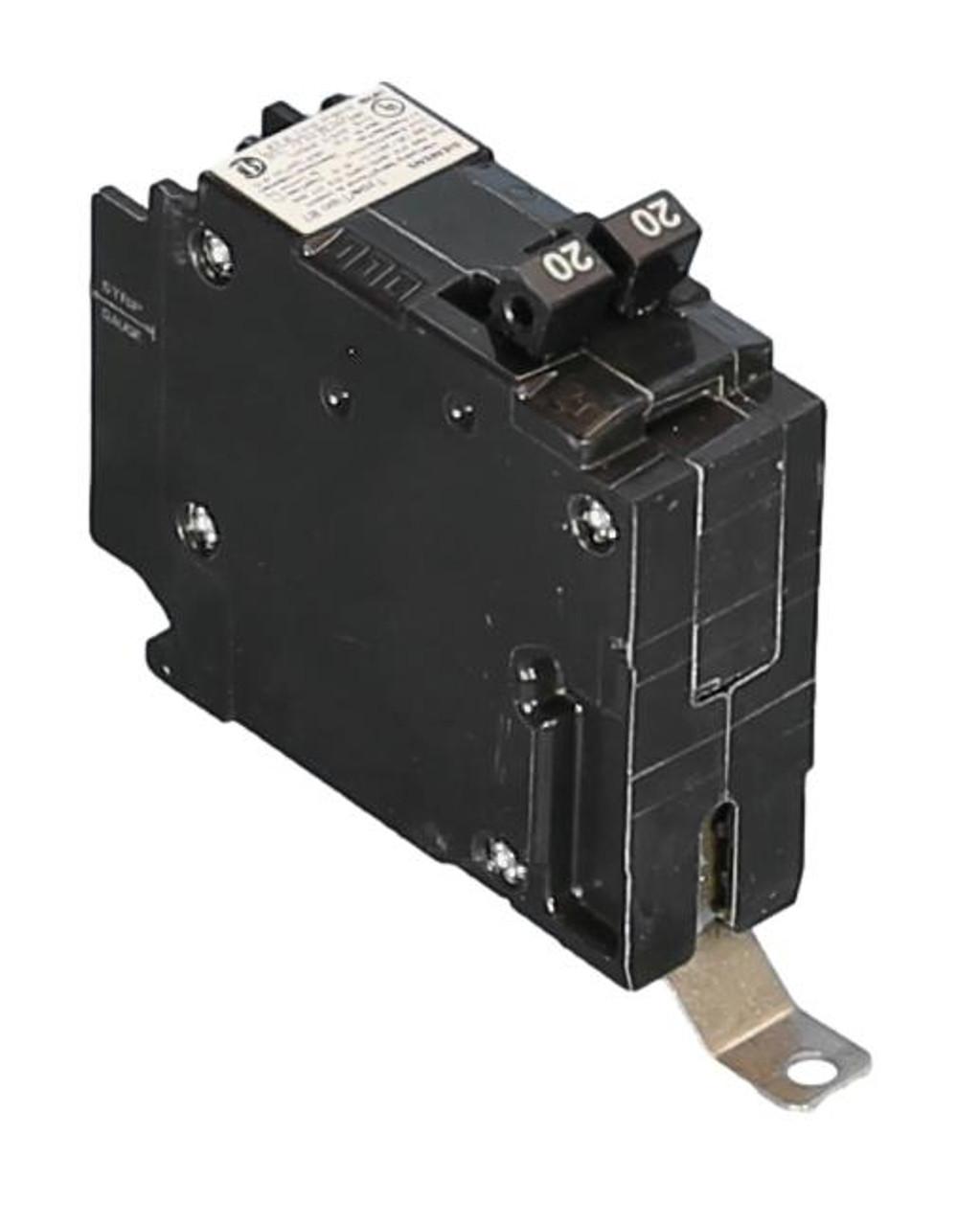 B2020 Siemens Breaker