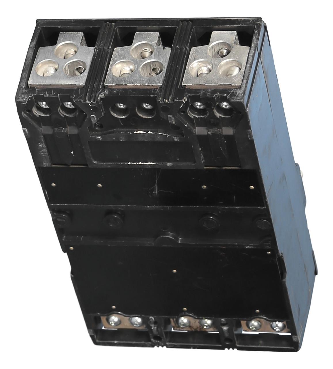 MEL36800 w/Adjustable Ground View of backside