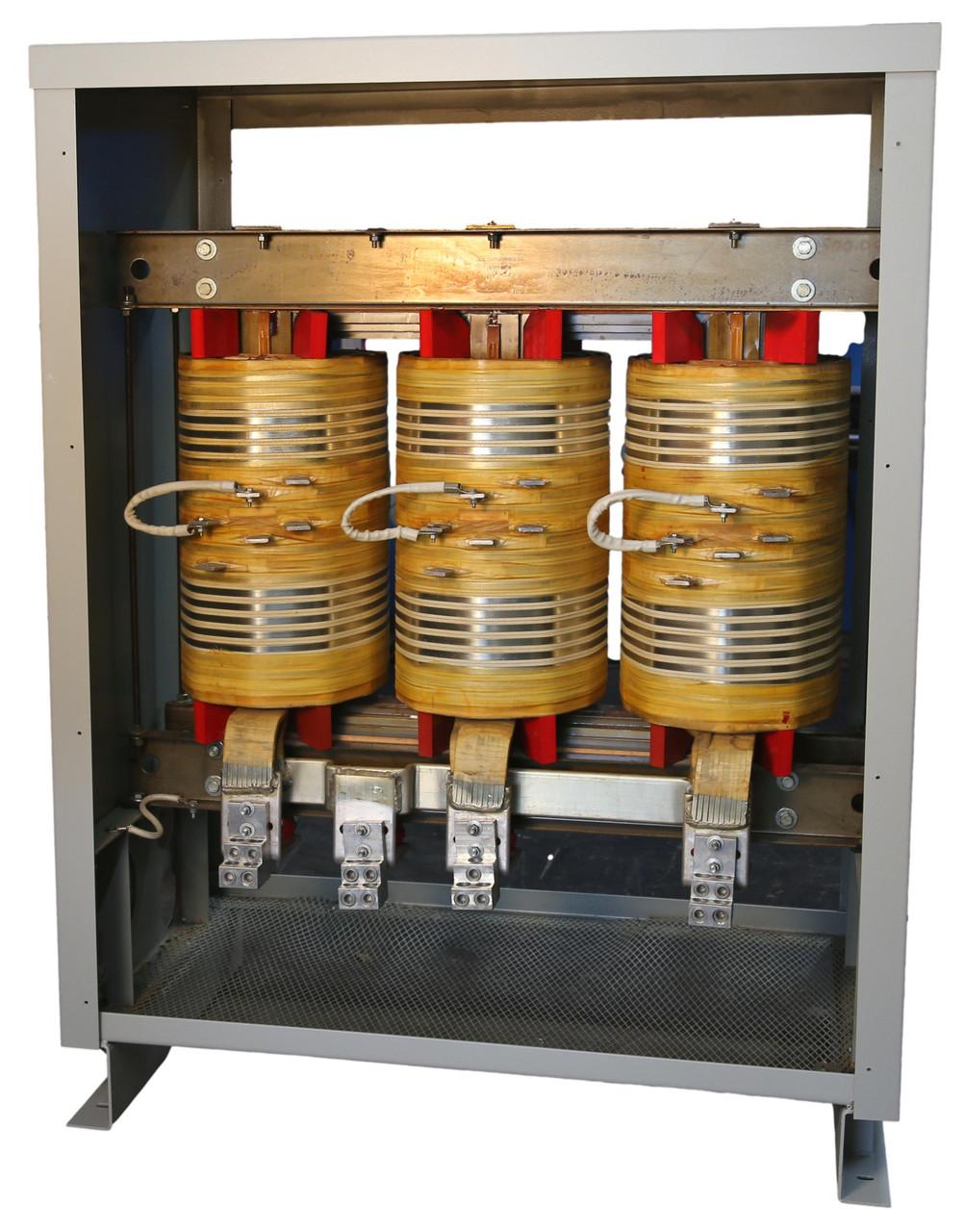 500 kVA Dry Transformer
