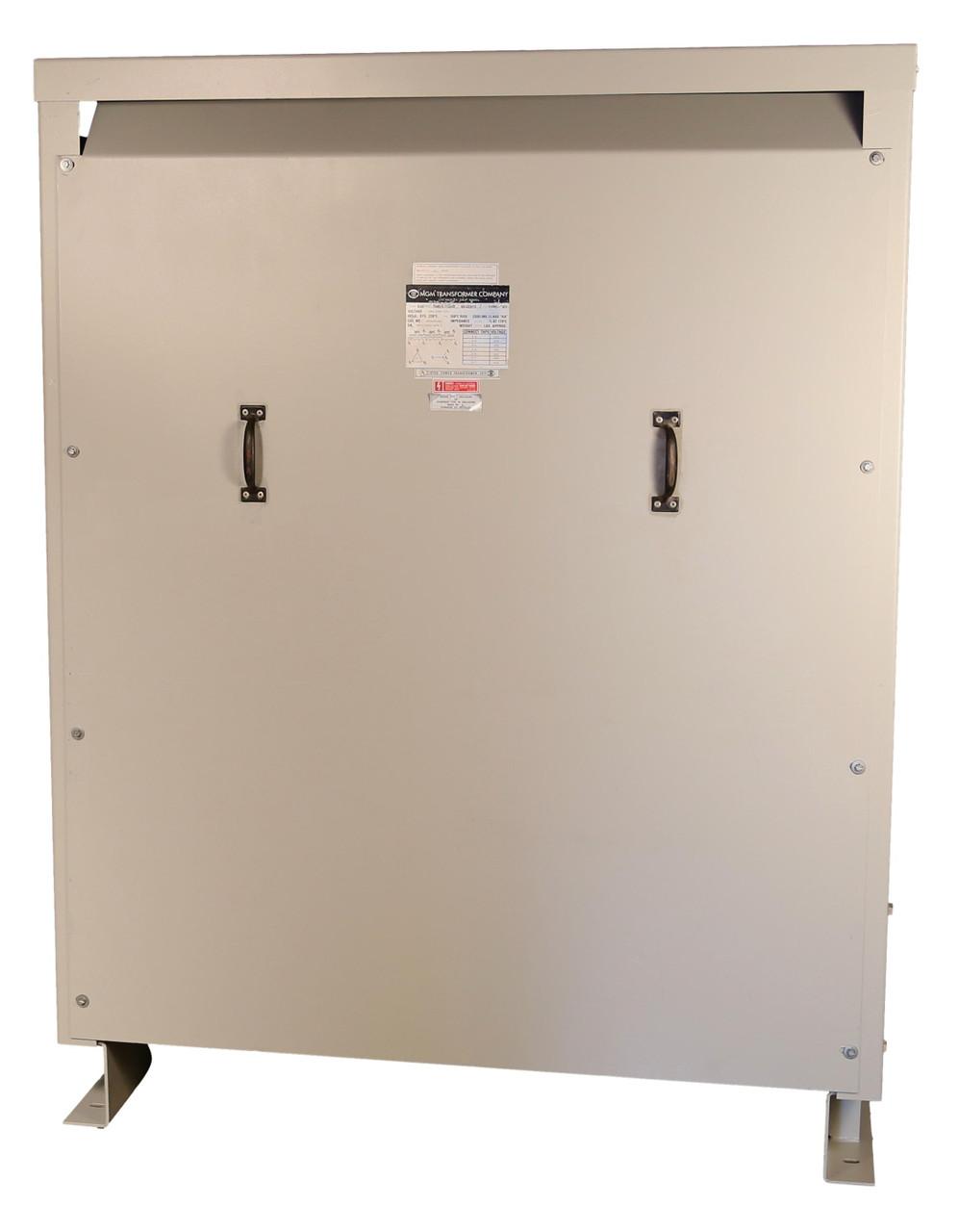 HT500A3B2 500 kVA XFMR