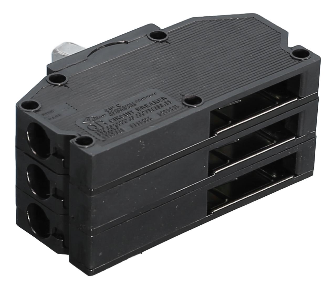 QB243020 Zinsco Bolt-On Breaker example