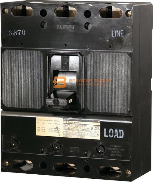JJ3B300 Type ET