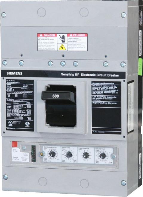 SHLD69500 Electronic breaker