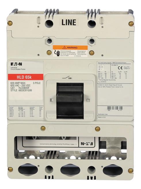 HLD3600F