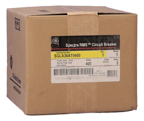SGLA36AT0400 Box