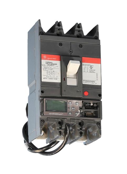 SGLC3604L4XX Spectra RMS 65k Circuit Breaker