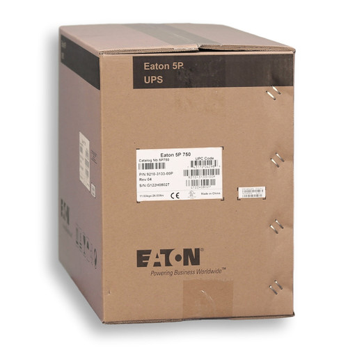 Eaton UPS Box
