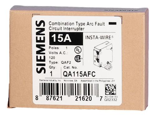 QA115AFC Box