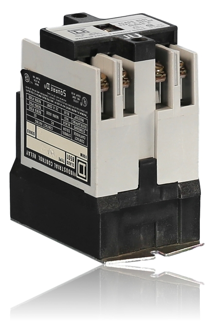 8501-XO40 Type X Relay