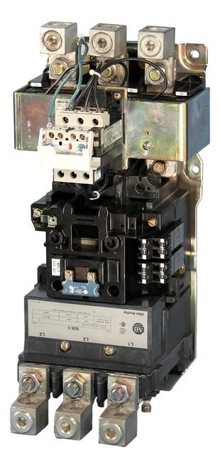 509-FOD Allen-Bradley Motor Starter