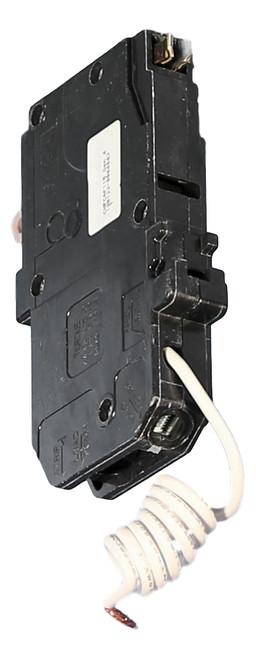 Plug-on connection