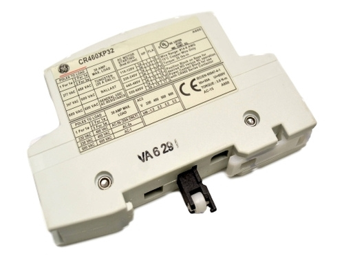 CR460XP32 Power Pole for Lighting Contactors by General Electric