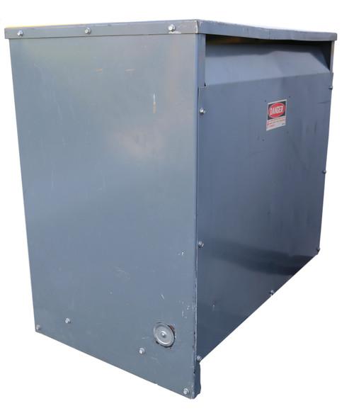 Square D 75 KVA Transformer