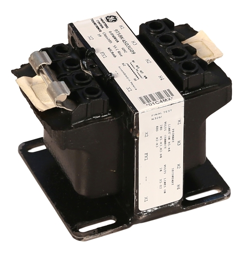 9T58K4503G09 GE Control Transformer