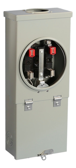 MM0202ML1100S Meter Main Service  Compact Size