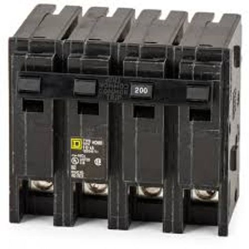 HOM2200 HOME LINE Residential use Circuit Breakers
