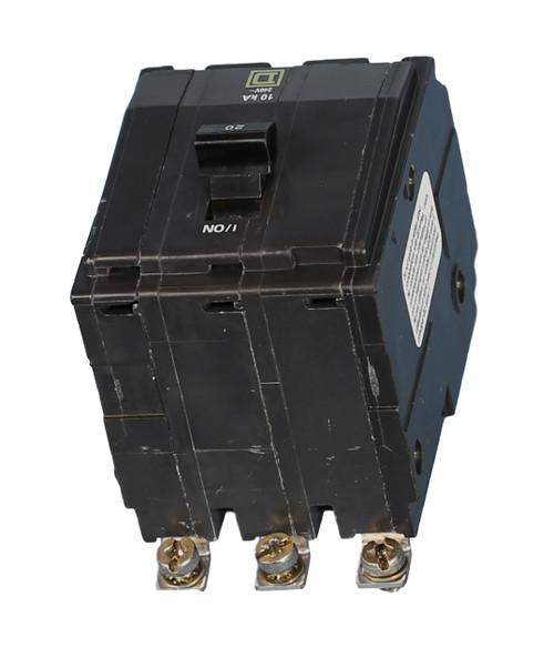 QOB320 20 Amp Bolt on
