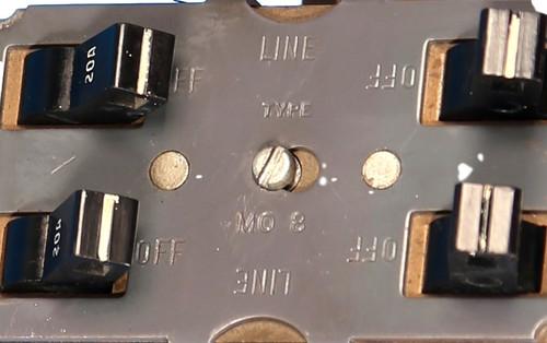 MO-8 Series 460000