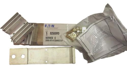 B2500RD Rear Stud Connectors