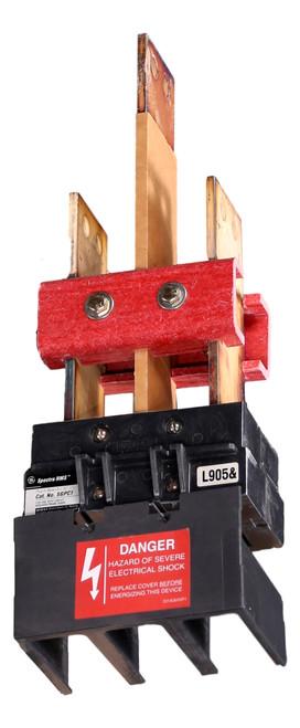 SGPC1  Vertical Plug-in Mounting Base