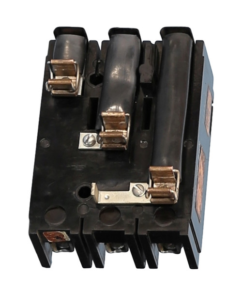 MH316 Rear Connection Configuration 100 A (Pic represents all amperages)