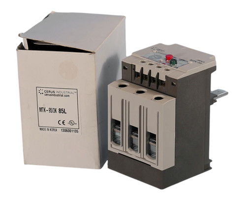 MTK-95 Thermal Overload Relay