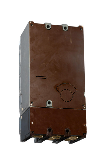 NZMH11-500 Klockner-Moeller 400A Circuit Breaker