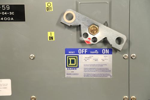 PBLC34400G On/Off ID tag
