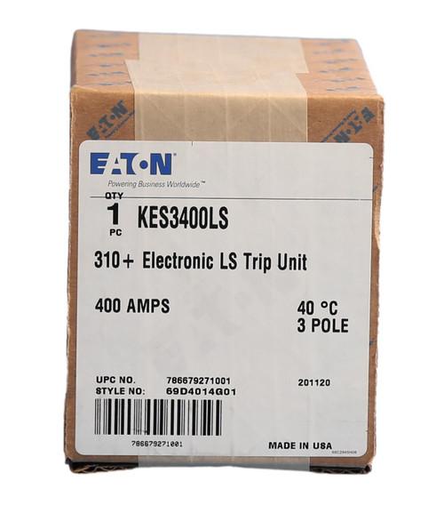 KES3400LS 310+ (Plus)