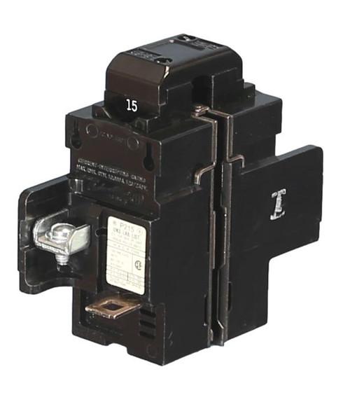 P215 Original Pushmatic Circuit Breaker