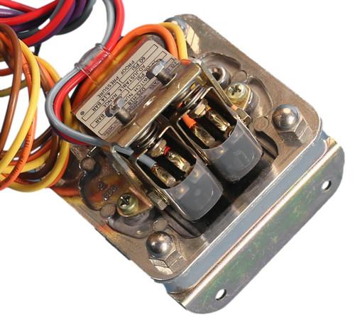 D2S-H18-B2 Pressure Switch