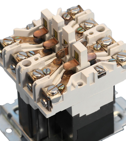 A202K1DA 4 Pole Lighting Contactor Great Contacts