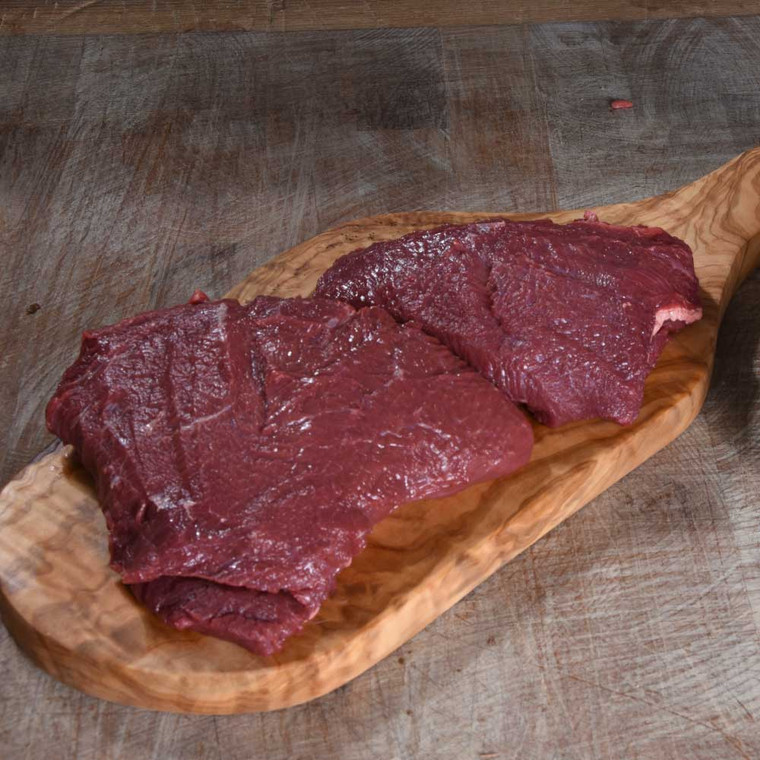 Our beef cheeks are great for a long slow cook which are full of flavour with the nature of the cheeks, the muscle is constantly working which means it will be full of flavour, cook for at least 4-5 hours.