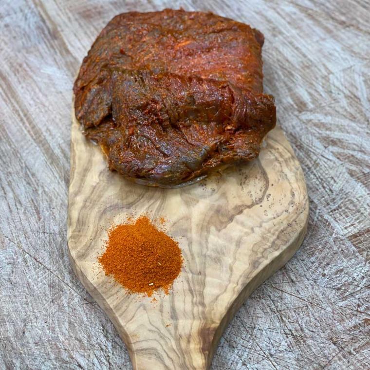 Fire Beef Bavette Steak (200-250g)