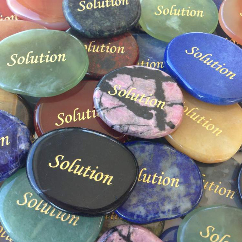 (Picture shown: Assorted Gemstone Colors with Gold Fill)