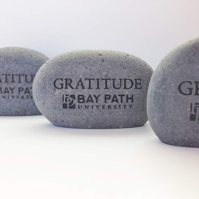 (Picture shown: Gray Stones with Black Fill)