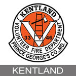 Kentland Fire Truck Scale Models